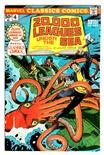 Marvel Classics #4