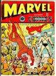 Marvel Mystery #25