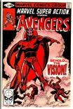 Marvel Super Action #18