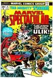 Marvel Spectacular #8