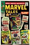 Marvel Tales #10