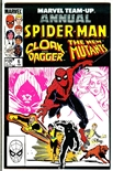 Marvel Team-Up Annual #6