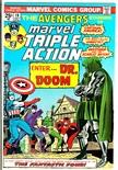 Marvel Triple Action #19