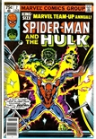 Marvel Team-Up Annual #2