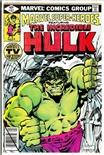 Marvel Super-Heroes #82