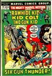 Mighty Marvel Western #18