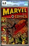 Marvel Mystery #13