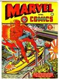 Marvel Mystery #30