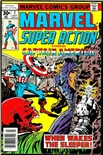 Marvel Super Action #2