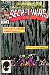 Marvel Super Heroes Secret Wars #4