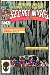 Marvel Super Heroes Secret Wars #4
