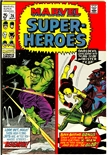 Marvel Super-Heroes #26