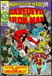 Marvel Super-Heroes #31