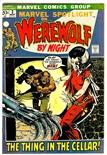 Marvel Spotlight #3