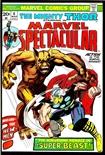 Marvel Spectacular #6