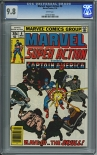 Marvel Super Action #6