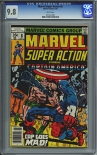 Marvel Super Action #8
