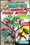 Marvel Triple Action Giant-Size #1