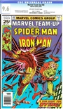 Marvel Team-Up #48