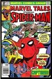 Marvel Tales #127