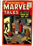Marvel Tales #148