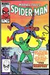 Marvel Tales #158