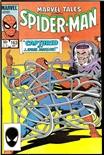 Marvel Tales #163