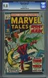 Marvel Tales #19