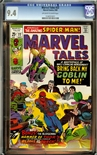 Marvel Tales #22