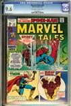Marvel Tales #26