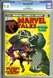 Marvel Tales #55