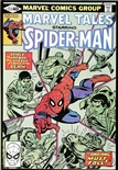 Marvel Tales #117