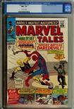 Marvel Tales #11