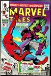 Marvel Tales #12
