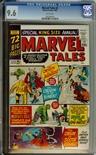 Marvel Tales #2