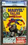 Marvel Tales #32
