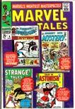 Marvel Tales #8