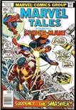 Marvel Tales #95