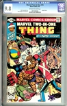 Marvel Two-In-One #74