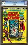 Marvel Triple Action #20