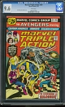 Marvel Triple Action #29