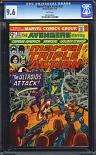 Marvel Triple Action #28