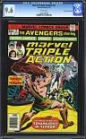 Marvel Triple Action #31