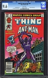 Marvel Two-In-One #87