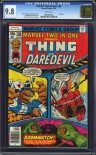 Marvel Two-In-One #38