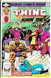 Marvel Two-In-One #89