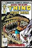 Marvel Two-In-One #97