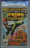 Marvel Two-In-One #17