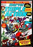 Marvel Triple Action #9