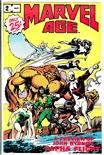 Marvel Age #2